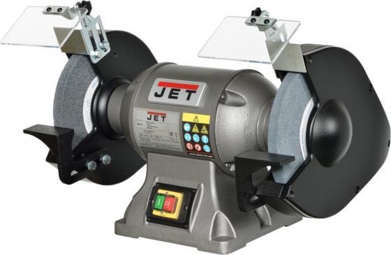 Станок шлифовальный JET IBG-10 578010M-RU 250 мм тарельчато ленточный шлифовальный станок jet 31a 2685031 ru
