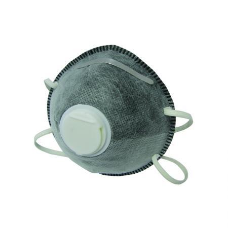 Маска BIBER 96203 малярная с угольн.фильтр.и клапаном цены онлайн