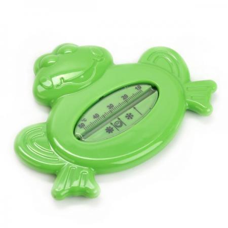 Термометр для ванной Умка ЛЯГУШКА на блистере (русс. уп.) в кор.4*36шт термометр bremed bd1130 лягушка