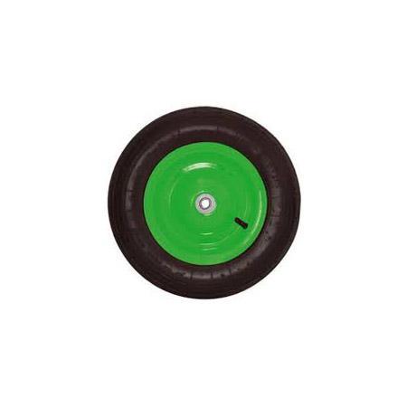 Колесо пневматическое КРАТОН 5 06 03 020 13 (для тачки WB -100H) колесо пневматическое кратон 5 06 03 020 13 для тачки wb 100h