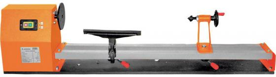 Станок токарный КРАТОН WML-1000 350Вт 810-2480об/мин 4ск. 1000мм 350мм по дереву станок токарный skrab 57000 по дереву