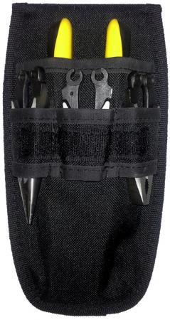 Набор инструмента BERGER BG-4SSP губцевого 4-в-1 набор инструмента berger bg043 14