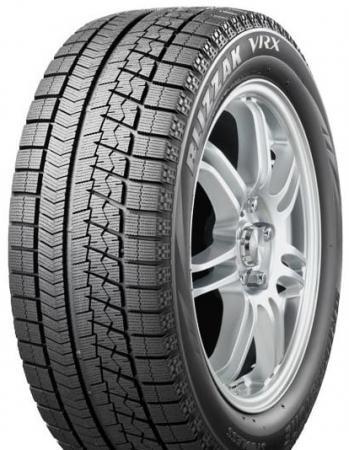 Шина Bridgestone VRX 175/65 R14 82S 175/65 R14 82S шина yokohama f700z 175 65 r14 82q шип отзывы