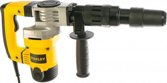 Отбойный молоток Stanley STHM5KS-B9 -1010,2202739720Вт набор stanley ушм болгарка stgs7115 b9 рулетка dwht033662