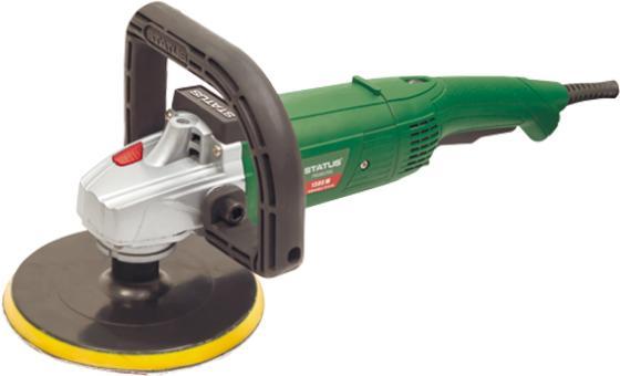 Машина полировальная STATUS PA180M 1300Вт 1000-3000об/мин 180мм М14 недорого