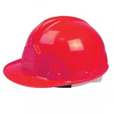 Каска TOPEX 82S204 защитная красная