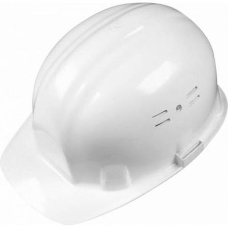 Каска ИСТОК КАС003-2 Евро белая маска исток щит004 стекло 2 5мм