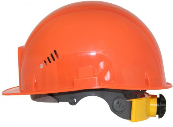 Каска РОСОМЗ 75614 защитная сомз-55 favorit trek rapid оранжевая каска росомз 6622 с храповиком оранжевая 75714 1 кор 15 шт