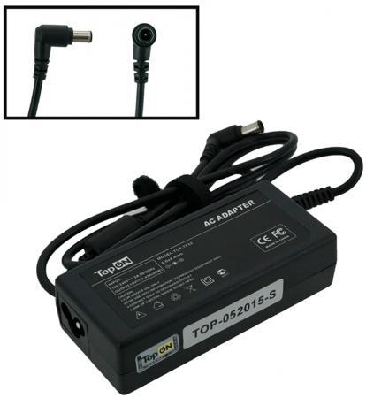 Блок питания для TFT монитора Acer, AOC, BenQ, HP, NEC, Sony, Proview, Viewsonic. 12V 10A (5.5x2.5mm) 120W. CSX-061210A, EA11351A-120.