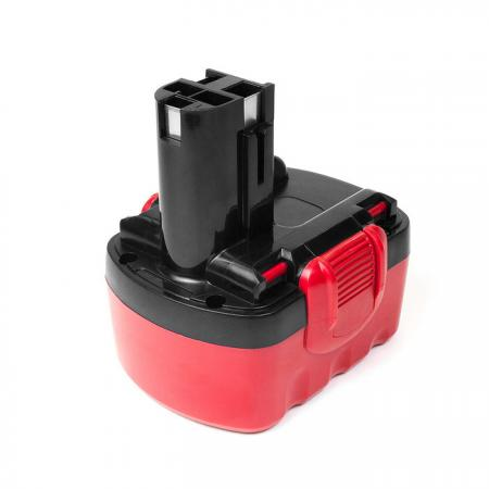 Аккумулятор для Bosch Ni-Cd GDR 14.4 V-LI, GHO 14.4 V-LI, GWS 14.4 V Series цена и фото