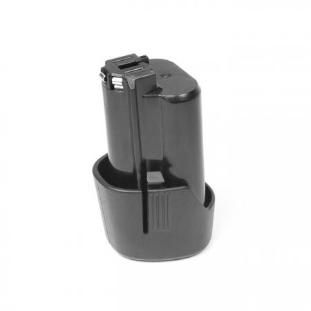 Аккумулятор для Bosch 10.8V 1.5Ah (Li-Ion) TSR 1080-2-LI, GSR 10.8-2-LI, GSA 10.8 V-LI Series. 1600Z0002X, 1600Z0002Y, BAT411, BAT414 101667 TOP-PTGD-BOS-10.8 цена и фото