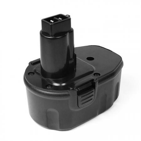 Аккумулятор для DeWalt 14.4V 1.3Ah (Ni-Cd) DC, DCD, DW Series. DC9091, DE9502, DWCB14, DC9144 TOP-PTGD-DE-14.4(A) 101663 аккумулятор для dewalt 14 4v 3 3ah ni mh dc dcd dw series dc9091 de9038 de9091 de9092