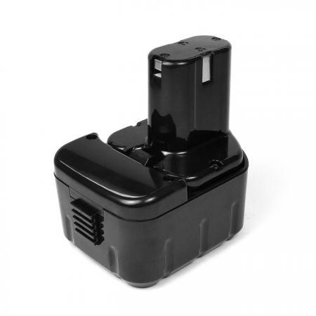 Аккумулятор для Hitachi 12V 2.0Ah (Ni-Cd) DN, DS, DV, FDS, FDV, FWH, R Series. EB1212S, EB1224, EB1226HL. цена в Москве и Питере
