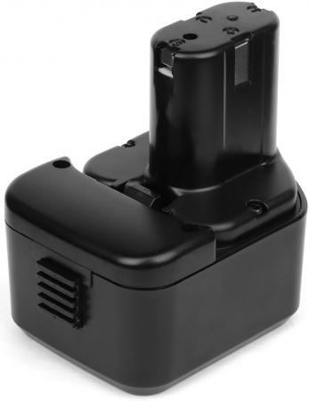Аккумулятор для Hitachi 12V 1.5Ah (Ni-Cd) DN, DS, DV, FDS, FDV, FWH, R Series. EB1212S, EB1224, EB1226HL. цена в Москве и Питере