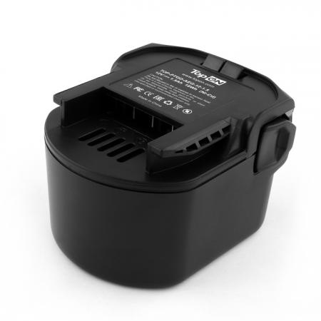 Купить Аккумулятор для AEG 12V 1.5Ah (Ni-Cd) BBM, BS, BSB, BSS Series. B1214G, B1215R, B1220R, M1230R TOP-PTGD-AEG-12-1.5, TopON