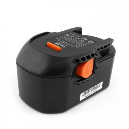 Аккумулятор для AEG 14.4V 3.0Ah (Ni-Mh) BBM, BS, BSB, BSS Series. B1414G, B1420R, B1415R, M1430R. ложка столовая attribute lotos цвет серебряный 3 шт