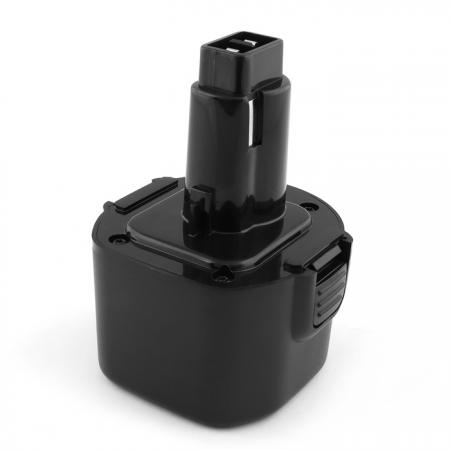 Фото - Аккумулятор для Black & Decker Ni-Cd FSB96, GC960, HPB96, SF100 Series аккумулятор