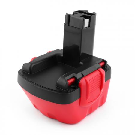 Аккумулятор для Bosch — 3300, 3400, 22600, 23600, 32600, EXACT, GDR, GML, GSR, PSB, PSR Series аккумулятор для bosch 9 6v 2 1ah ni mh angle exact exact gdr gsr psr series 2 607 335 707 b