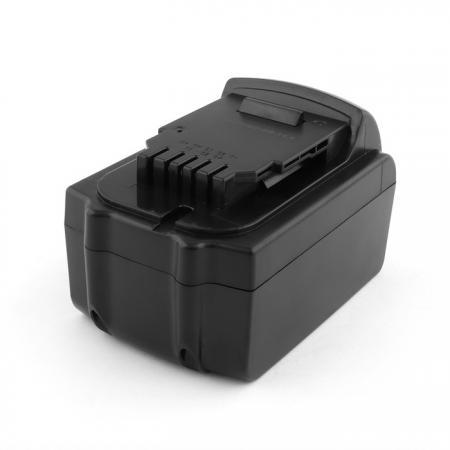 Аккумулятор для DeWalt 14.4V 3.0Ah (Li-Ion) XR, DCD, DCF, DCL Series. DCB140, DCB141, DCB142, DCB143. TOP-PTGD-DE-14.4 102052 14 4v c 4000mah power tool battery for dewalt dcb140 xj dcb140 dcd735l2 dcf835c2 dcf835l2 dcl030 xr dcd936l2