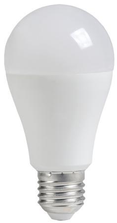 Iek LLE-A60-20-230-40-E27 Лампа светодиодная ECO A60 шар 20Вт 230В 4000К E27 IEK