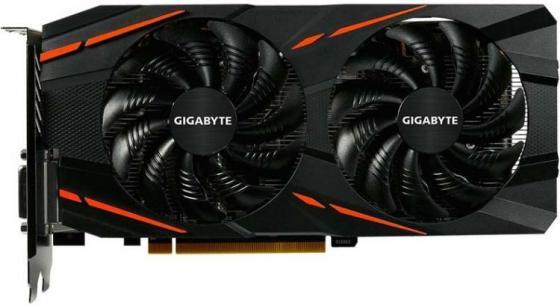 Видеокарта GigaByte Radeon RX 570 Radeon RX 570 Gaming 8G MI PCI-E 8192Mb 256 Bit Bulk GV-RX570GAMING-8GD-MI цена и фото