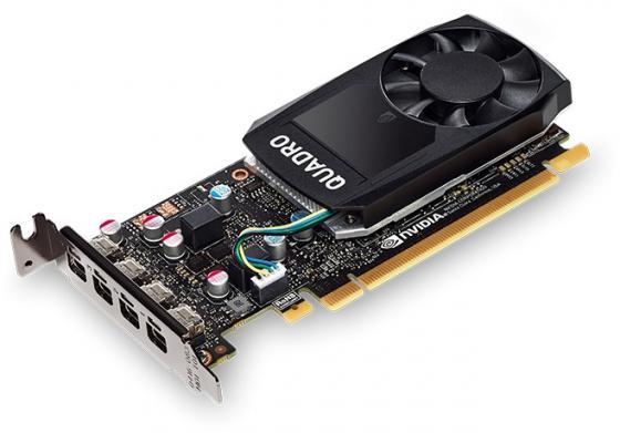 Видеокарта PNY Quadro P620 Quadro P620 PCI-E 2048Mb GDDR5 128 Bit Bulk VCQP620BLK-1 видеокарта pny quadro p400 vcqp400blk 1 pci e 2048mb gddr5 64 bit oem