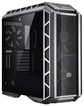 цена на Корпус ATX Cooler Master MasterCase H500P Mesh Без БП чёрный MCM-H500P-MGNN-S10