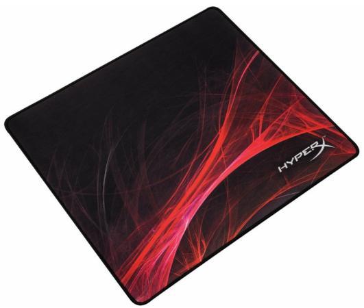 HyperX Fury S Pro Mousepad Speed Edition (M) коврик kingston hyperx fury s pro large hx mpfs l