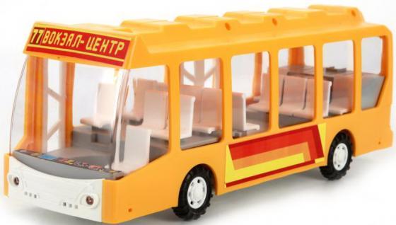 Настольная игра развивающая Игры настольные-ОмЗЭТ Автобус-э настольные игры владивосток