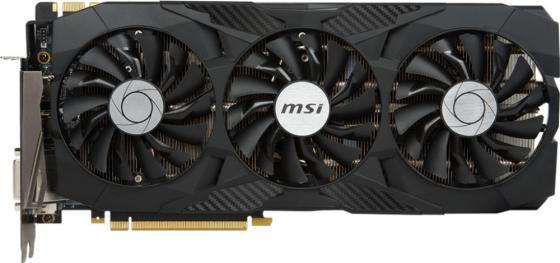 все цены на Видеокарта MSI GeForce GTX 1080 Ti GeForce GTX 1080 Ti DUKE 11G OC PCI-E 11264Mb GDDR5X 352 Bit Retail