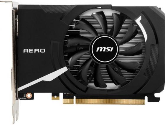 Видеокарта MSI GeForce GT 1030 GeForce GT 1030 AERO ITX 2GD4 OC PCI-E 2048Mb DDR4 64 Bit Retail GT 1030 AERO ITX 2GD4 OC цена и фото