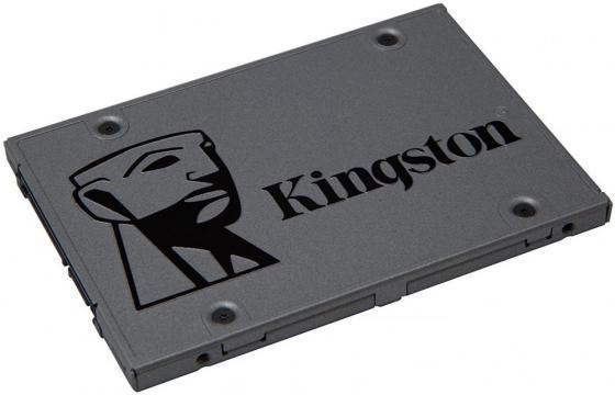 Твердотельный накопитель SSD 960 Gb Kingston SUV500/960G Read 520Mb/s Write 500Mb/s TLC твердотельный накопитель ssd m 2 128 gb smart buy sb128gb s11tlc m2 read 420mb s write 500mb s tlc