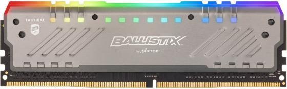 Оперативная память 16Gb (1x16Gb) PC4-21300 2666MHz DDR4 DIMM CL16 Crucial BLT16G4D26BFT4