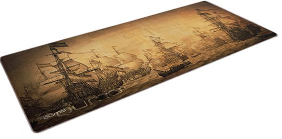 Игровой коврик Qumo Grand Fleet [22485] коврик qumo grand fleet