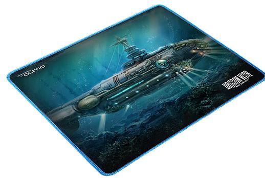 Коврик Qumo Nautilus [23174] коврик qumo grand fleet