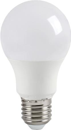 Iek LLE-A60-9-230-40-E27 Лампа светодиодная ECO A60 шар 9Вт 230В 4000К E27 IEK