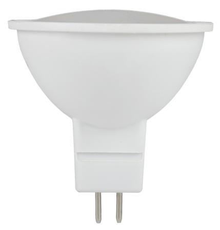 Iek LLE-MR16-5-230-40-GU5 Лампа светодиодная ECO MR16 софит 5Вт 230В 4000К GU5.3 IEK
