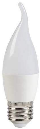 Iek LLE-CB35-7-230-40-E27 Лампа светодиодная ECO CB35 свеча на ветру 7Вт 230В 4000К E27 IEK