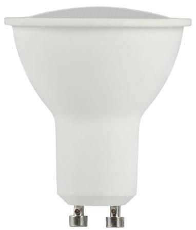 Iek LLE-PAR16-5-230-30-GU10 Лампа светодиодная ECO PAR16 софит 5Вт 230В 3000К GU10 IEK электродвигатель iek drv132 s4 007 5 1510