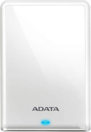 цена на Внешний жесткий диск 2Tb A-DATA HV620S белый AHV620S-2TU3-CWH (2.5 USB 3.1)