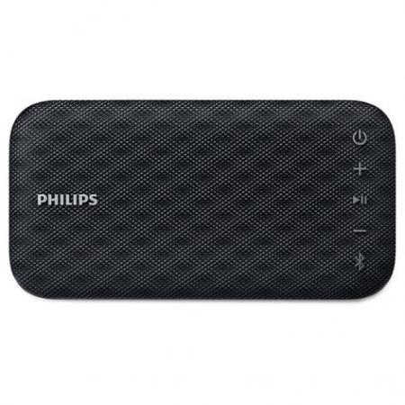 Портативная акустика Philips EverPlay BT3900B/00 черная портативная акустика soundfreaq sound rise черная