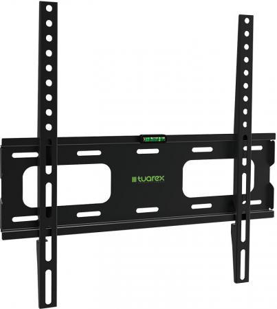"все цены на Кронштейн Tuarex OLIMP-203 black, настенный для TV 26""-65"", макс 40кг, от стены 20мм, VESA 400x400 онлайн"