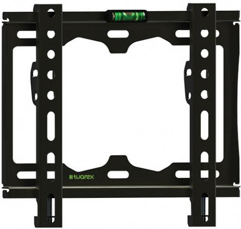 "Кронштейн Tuarex OLIMP-115 black, настенный для TV 15""-48"", от стены 25мм, макс нагр 35кг, VESA 200x200 цены онлайн"