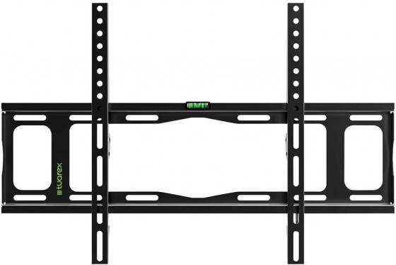 "все цены на Кронштейн Tuarex OLIMP-111 Black, настенный для TV 32""-90"", max 40 кг, от ст. .25 мм, max VESA 600x400 мм. онлайн"