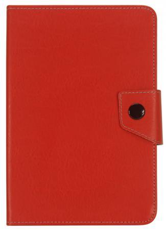 Чехол IT BAGGAGE универсальный для планшета 7 красный ITUNI79-3 чехол для планшета it baggage для ipad 2017 9 7 hard case иск кожа красный itipad51 3