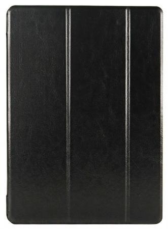 Чехол IT BAGGAGE для планшета Huawei Media Pad M5 10 черный ITHWM510-1 чехол it baggage для планшета huawei media pad x2 7 ультратонкий искуственная кожа черный ithwx202 1