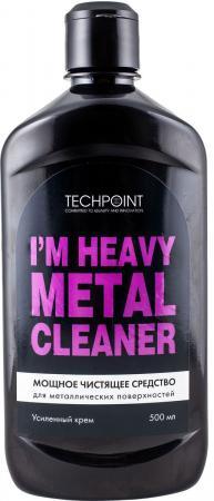 Очищающее средство Techpoint Powerclean 8004 500 мл очищающее средство techpoint powerclean 8004 500 мл