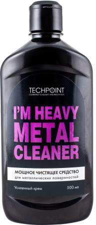 Очищающее средство Techpoint Powerclean 8004 500 мл очищающее средство konoos кp 100 100 мл