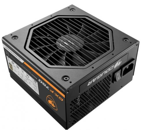 Фото - Блок питания ATX 750 Вт Cougar GX-F750 блок питания accord atx 1000w gold acc 1000w 80g 80 gold 24 8 4 4pin apfc 140mm fan 7xsata rtl