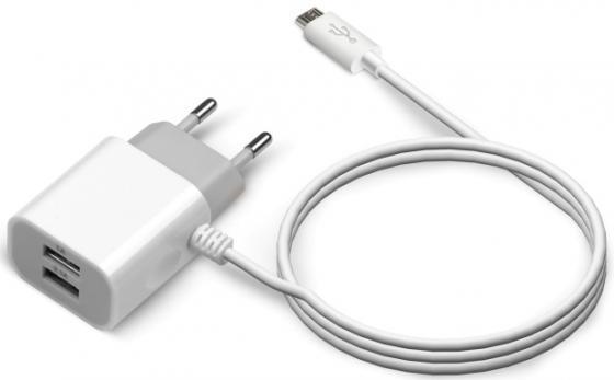 Сетевое зарядное устройство Jet.A UC-C14 2.1A USB-C белый сетевое зарядное устройство moshi progeo usb type c